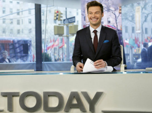 american-idol-host-ryan-seacrest-hosts-a-radio-show-from-5-to-10-am-and-runs-a-production-company-while-appearing-seven-days-a-week-on-e