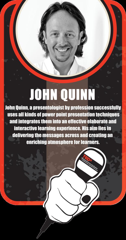 John-Quinn